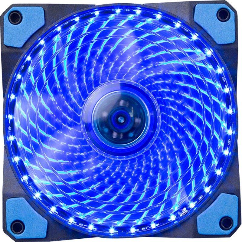 Ventilator FN-11 Blue LED 120 mm thumbnail