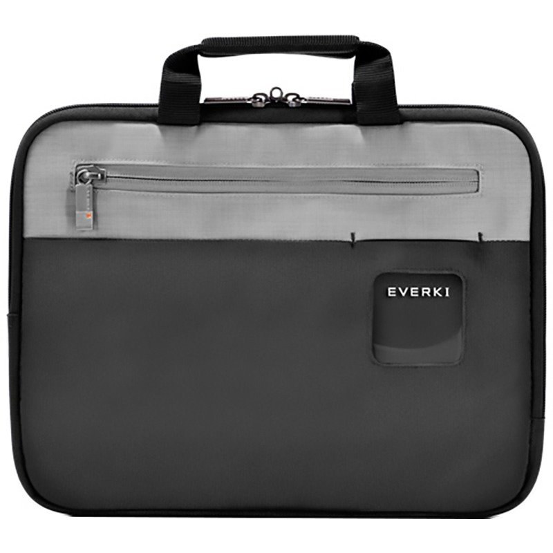 Geanta laptop ContemPRO Sleeve Black Memory Foam 15.6 inch thumbnail