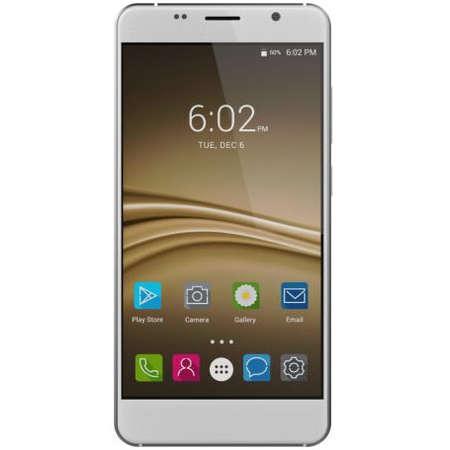 Smartphone TESLA 6.2 Lite 16GB Dual Sim 4G White