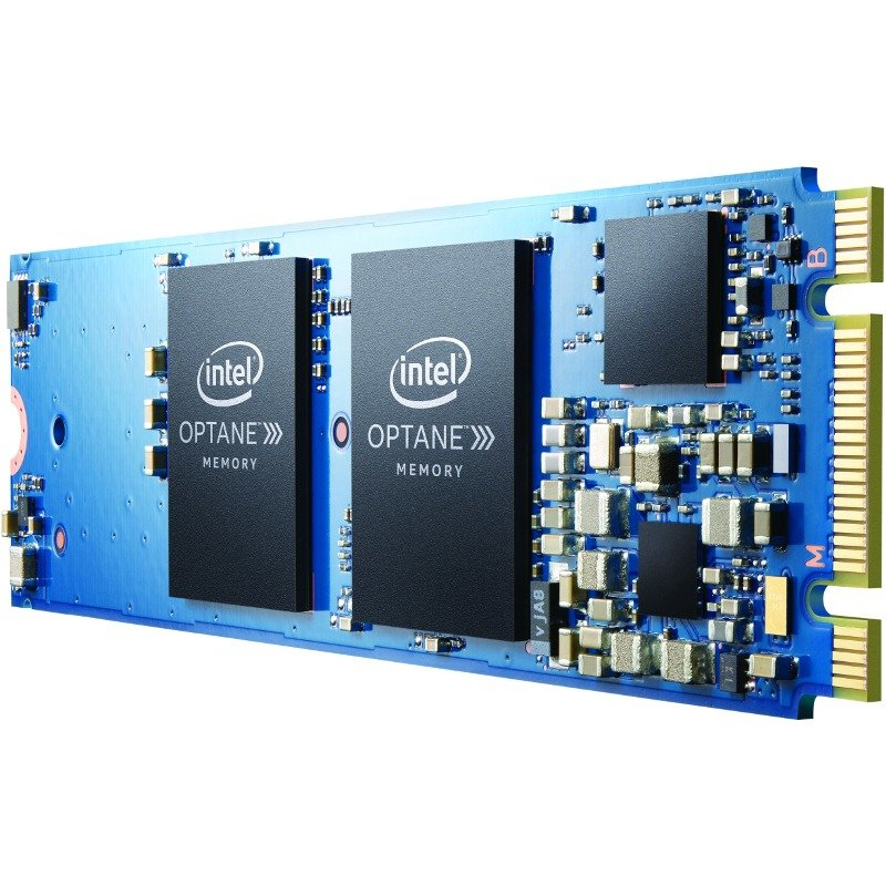 Ssd Optane Memory Series 16gb Pci Express X2 M.2 2280