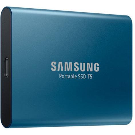SSD Extern T5 500GB USB 3.1 thumbnail