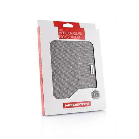 Husa tableta Modecom Squid Grey 9.7 inch