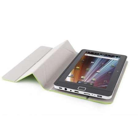 Husa tableta Modecom Squid Green 7 inch