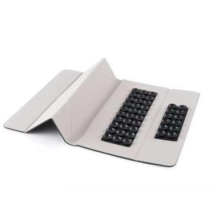 Husa tableta Modecom Squid Black 7 inch