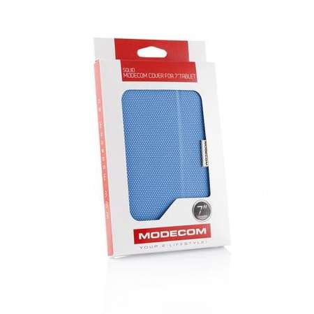 Husa tableta Modecom Squid Blue 7 inch