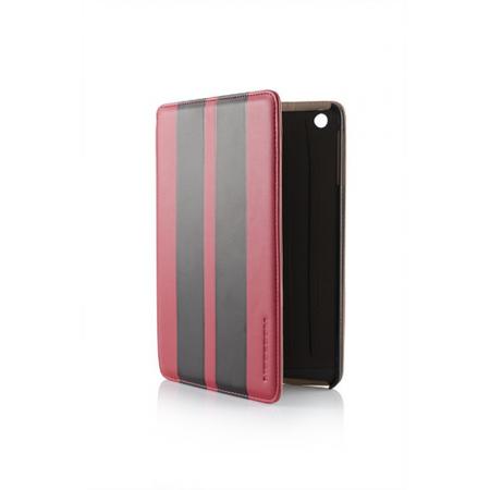 Husa tableta Modecom California Little Race Red pentru Apple iPad Mini