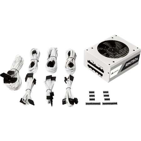 Sursa Corsair RMx Series RM750x 750W White