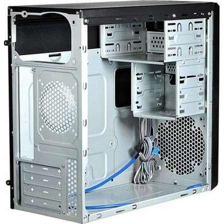 Carcasa Spire SPK3301B-420WPFC22-U3 Micro tower 420W Negru