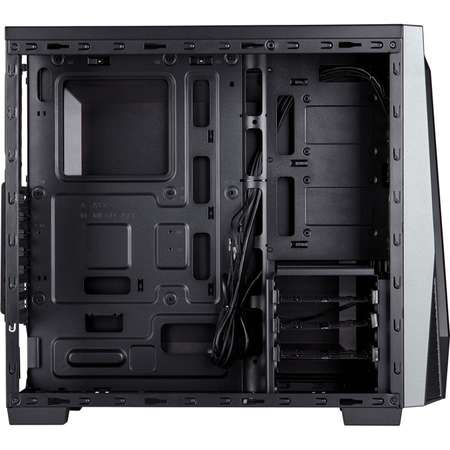 Carcasa Corsair Carbide Series SPEC-04 Windowed Black Grey