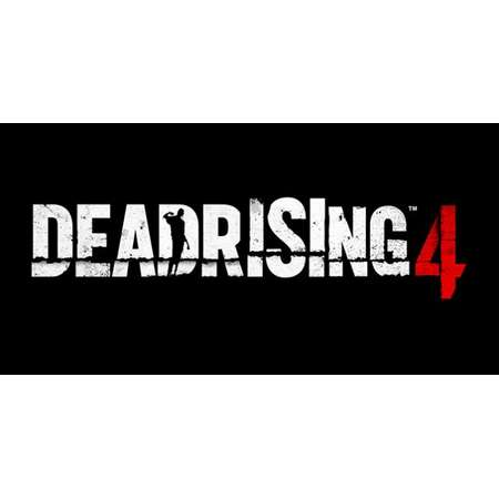 Joc consola Capcom DEAD RISING 4 PS4
