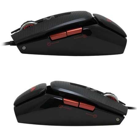 Mouse gaming EVGA TORQ X10
