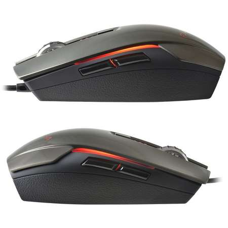 Mouse gaming EVGA TORQ X5L