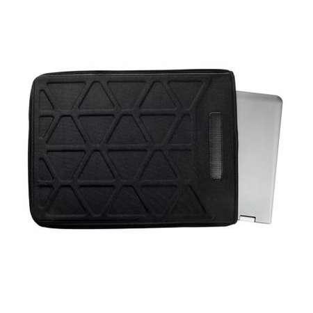 Husa laptop Modecom Shell 13 Black 12 - 13.3 inch