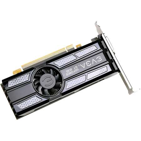 Placa video EVGA nVidia GeForce GT 1030 SC Low Profile 2GB DDR5 64bit