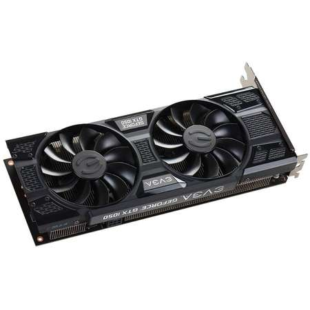 Placa video EVGA nVidia GeForce GTX 1050 FTW GAMING 2GB DDR5 128bit