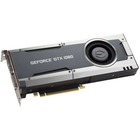 Placa video EVGA nVidia GeForce GTX 1080 GAMING 8GB DDR5X 256bit