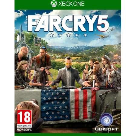 Joc consola Ubisoft Ltd FAR CRY 5 XBOX ONE