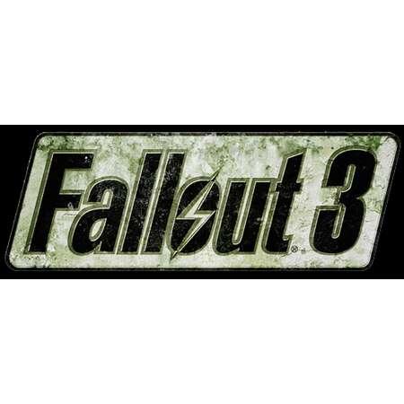 Joc PC Bethesda FALLOUT 3 GOTY