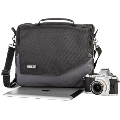 Geanta foto Think Tank Mirrorless Mover 30i Charcoal
