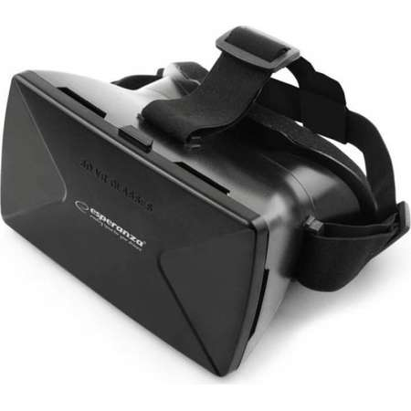 Ochelari VR Esperanza EMV100 Black