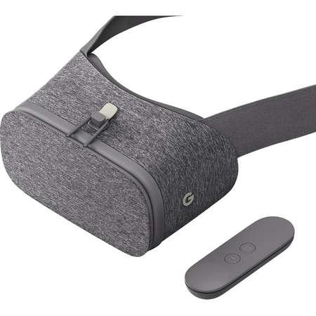 Ochelari VR Google Daydream Ochelari Inteligenti VR Negru Gri