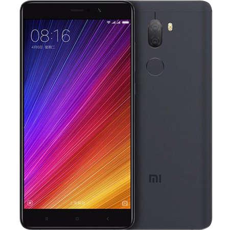 Smartphone Xiaomi Mi 5s Plus 64GB Dual Sim 4G Black