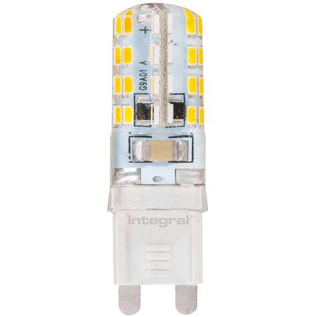 Bec LED Integral 2.5W 4000K 180lm