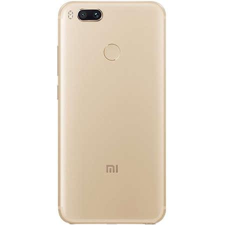 Smartphone Xiaomi Mi 5x 32GB Dual Sim 4G Auriu