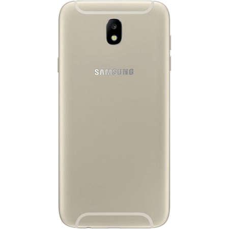 Smartphone Samsung Galaxy J7 Pro 2017 J730FD 16GB Dual Sim 4G Gold
