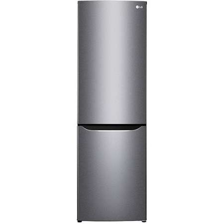 Combina frigorifica LG GBB39DSJZ No Frost 312 litri H 190 cm Clasa A++ Argintiu Inchis