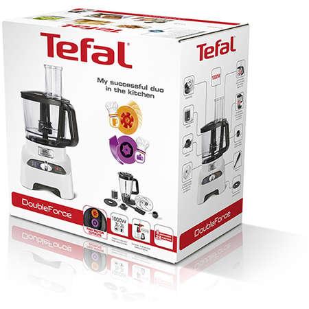 Robot de bucatarie Tefal DO822138 1000W  3L  Alb/Gri