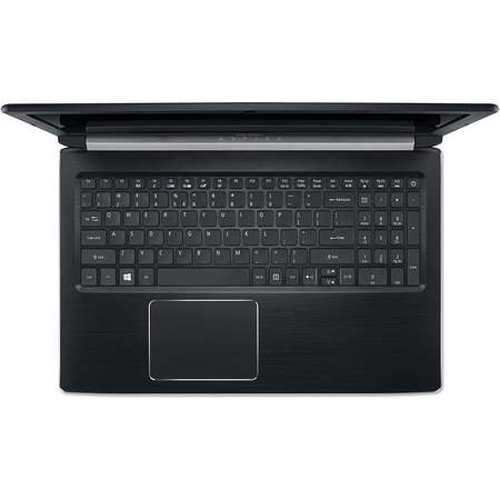 Laptop Acer Aspire A515-51G 15.6 inch Full HD Intel Core i5-7200U 4GB DDR4 1TB HDD nVidia GeForce MX150 2GB Linux Black