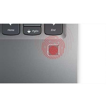 Laptop Lenovo Yoga 720-13IKB 13.3 inch Ultra HD Touch Intel Core i7-7500U 16GB DDR4 512GB SSD Windows 10 Iron Grey