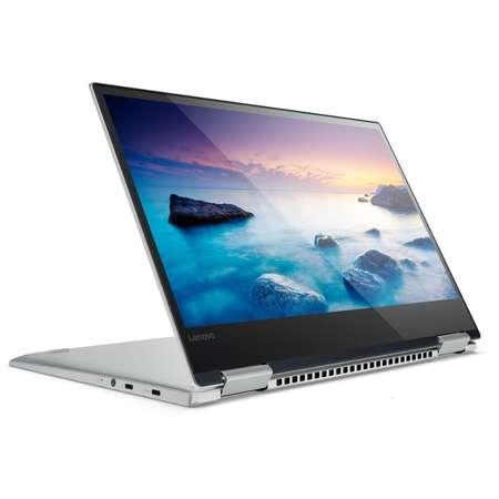 Laptop Lenovo Yoga 720-13IKB 13.3 inch Full HD Touch Intel Core i7-7500U 16GB DDR4 512GB SSD Windows 10 Platinum Silver