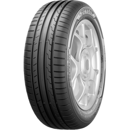 Anvelopa Vara Dunlop SP Sport BluResponse 215/55 R16 93V