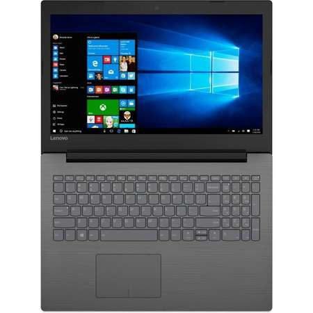 Laptop Lenovo IdeaPad 320-15ISK 15.6 inch Full HD Intel Core i3-6006U 4GB DDR4 500GB SSD Windows 10 Black