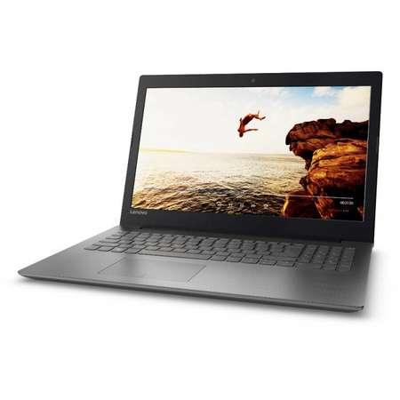 Laptop Lenovo IdeaPad 320-15ISK 15.6 inch Full HD Intel Core i3-6006U 4GB DDR4 500GB SSD Windows 10 Black