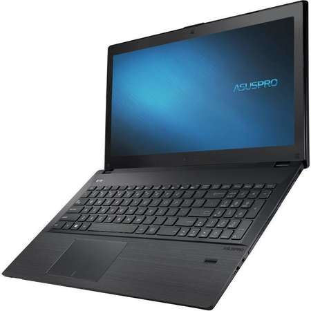 Laptop Asus P2540UA-XO0102R 15.6 inch Full HD Intel Core i3-7100U 4GB DDR4 500GB HDD Windows 10 Pro Black