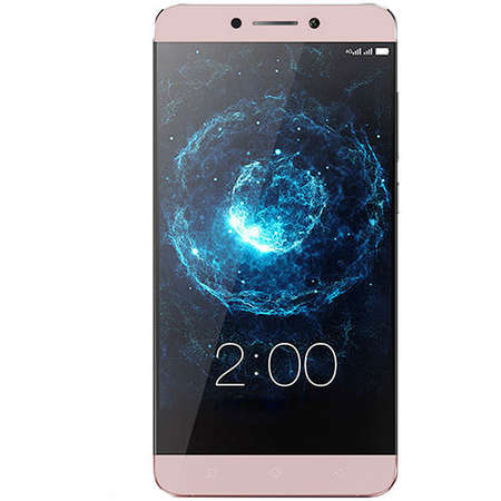 Smartphone LeTV Le 2 X620 32GB Dual Sim 4G Pink Gold