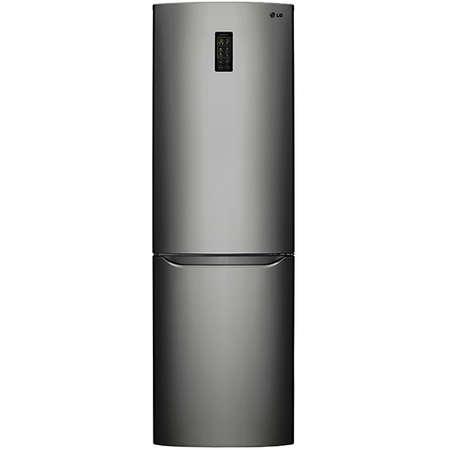 Combina frigorifica LG GBB329DSDZ 312 Litri Clasa A++ No Frost Argintiu