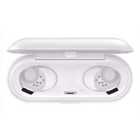 Casti Samsung Gear IconX SM-R150 White
