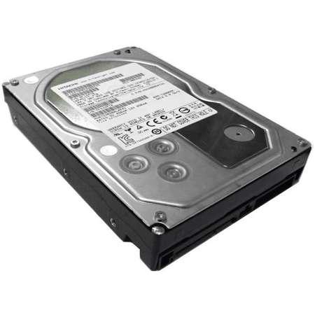 Hard disk Hitachi Ultrastar 7K3000 2TB Buffer 64MB 7200RPM SATA III - Resigilat