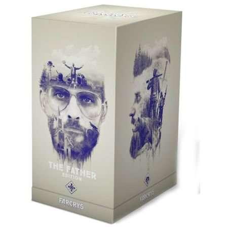 Joc consola Ubisoft Ltd FAR CRY 5 THE FATHER EDITION XBOX ONE