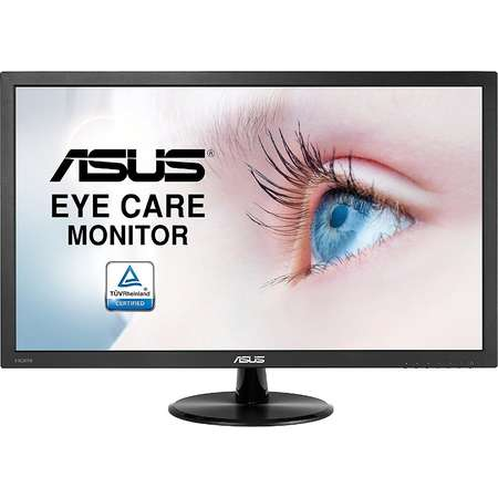 Monitor LED Asus VP247HA 23.6 inch 5ms Black
