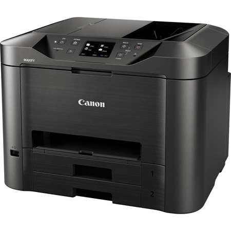 Multifunctionala Canon 9492B009AA Maxify MB5350