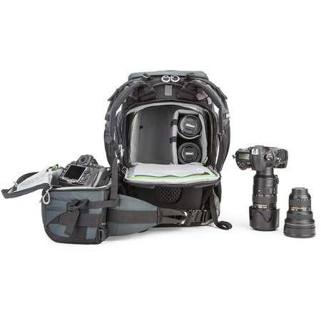 Rucsac foto MindShift Gear Rotation 180 Professional Deluxe