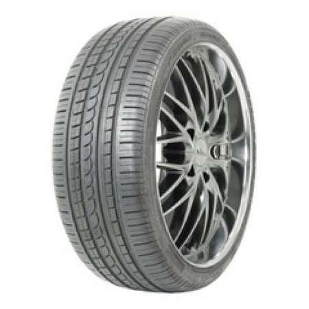 Anvelopa Vara Pirelli Pzero Rosso Asimetrico 245/45R19 98Y