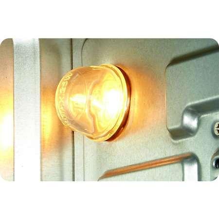 Cuptor electric Samus CS45BRCL2 45L 1600W Negru