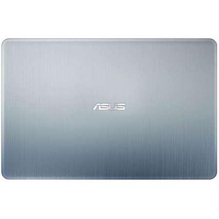 Laptop Asus VivoBook X541UV-XX745 15.6 inch HD Intel Core i3-6006U 4GB DDR4 500GB HDD nVidia GeForce 920MX 2GB Endless OS Silver
