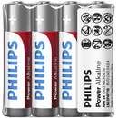 Power Alkaline AAA 4-FOIL W/ STICKER